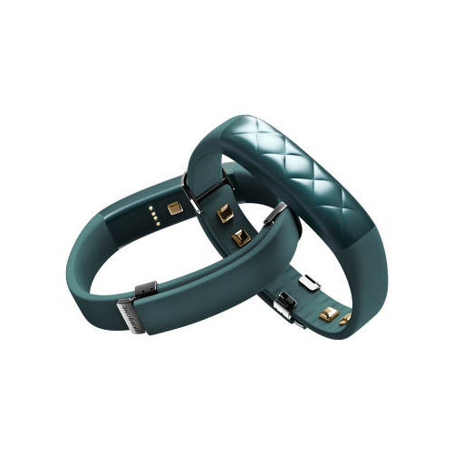 Jawbone UP3 Green
