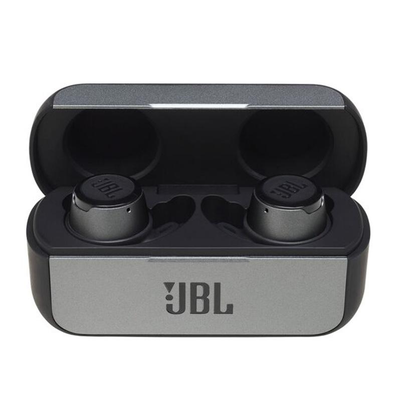 JBL Reflect Flow True Wireless Sports In-Ear Headphones Black