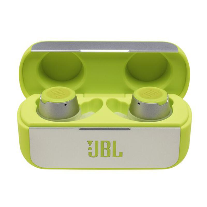 JBL Reflect Flow True Wireless Sports In-Ear Headphones Green
