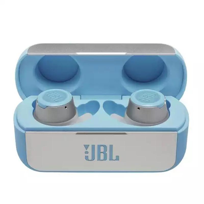 JBL Reflect Flow True Wireless Sports In-Ear Headphones Teal
