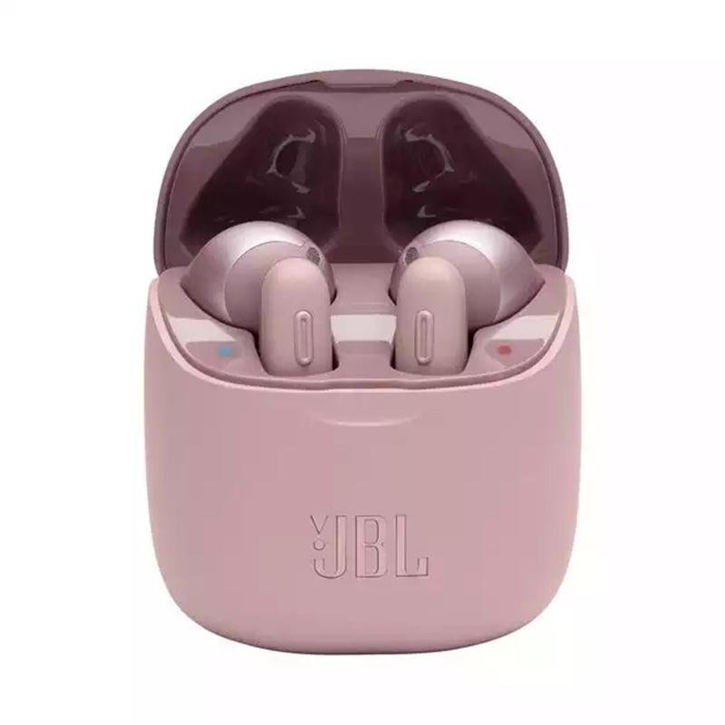 JBL Tune 220 TWS Truly Wireless In-Ear Headphones Pink