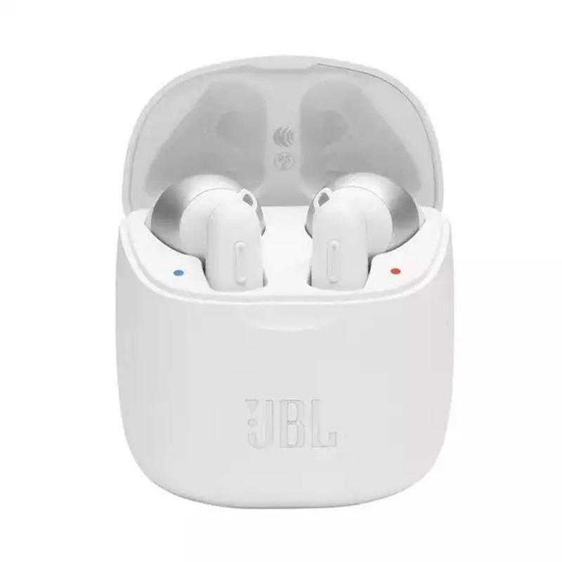 JBL Tune 220 TWS Truly Wireless In-Ear Headphones White