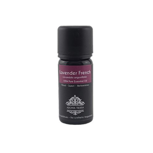 Lavender French Aroma Essential Oil 10ml / 30ml Distrubutor in Dubai