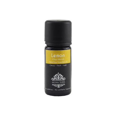Lemon Aroma Essential Oil 10ml / 30ml Distrubutor in Dubai
