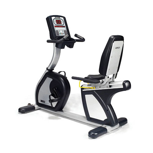 Lexco C 707r Elliptical Recumbent Bike Price Dubai