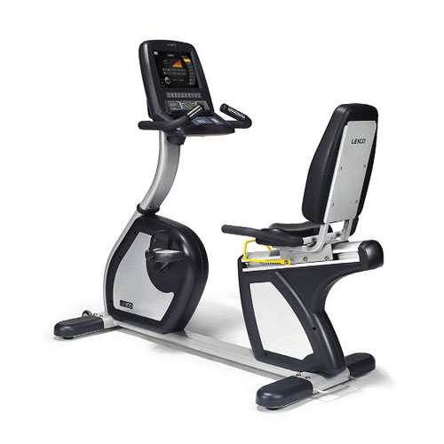 Lexco C-708-RL Recumbent Bike With Built In Lcd Price Uae