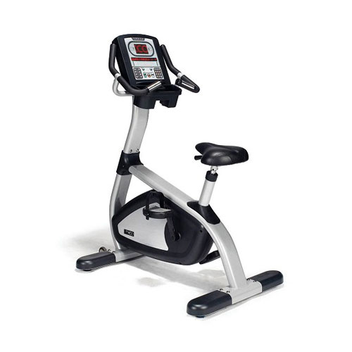 Lexco C707u Up Right Elliptical Bike Online Price Uae