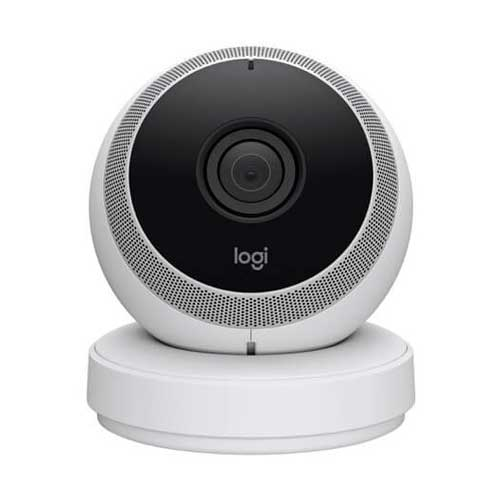 Logitech Circle Portable Home Connection Camera