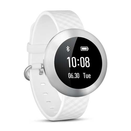 Huawei B0 Activity Tracker White Band