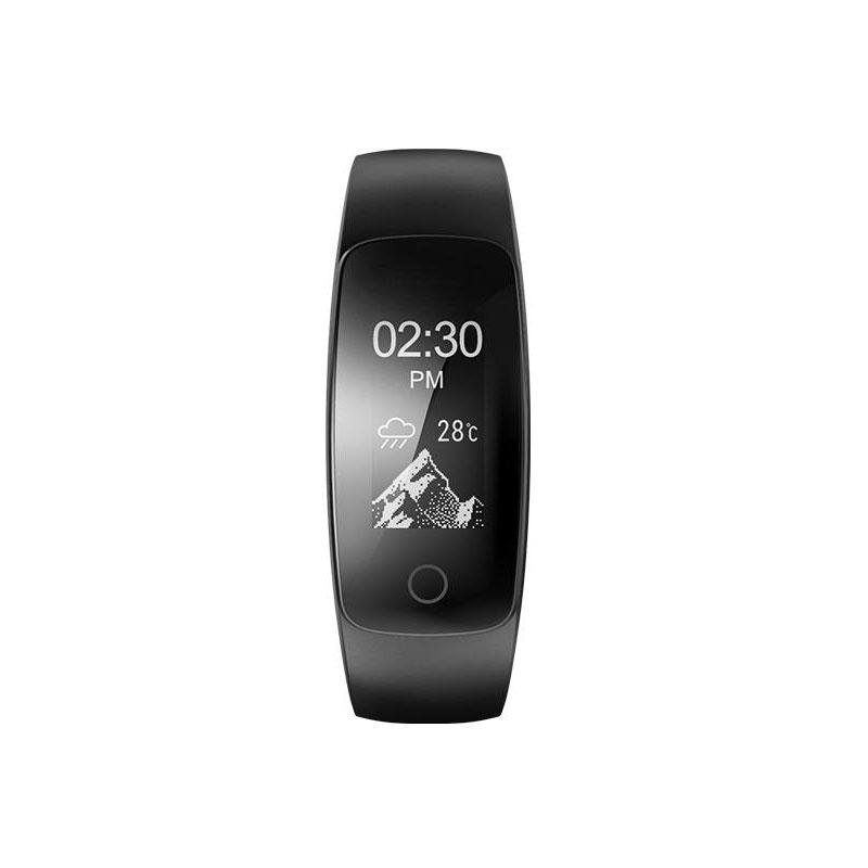 Buy Very Fit Pro Smart Watch Fitness Tracker Black Online