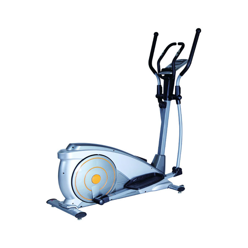 Magnetic Elliptical Bike in Dubai - UAE