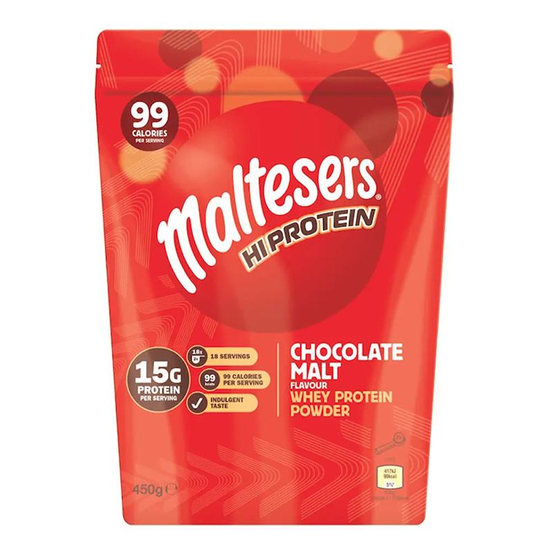 Maltesers Hi Whey Protein Powder 450 g