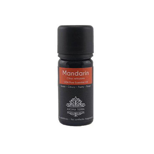Mandarin Aroma Essential Oil 10ml / 30ml Distrubutor in Dubai