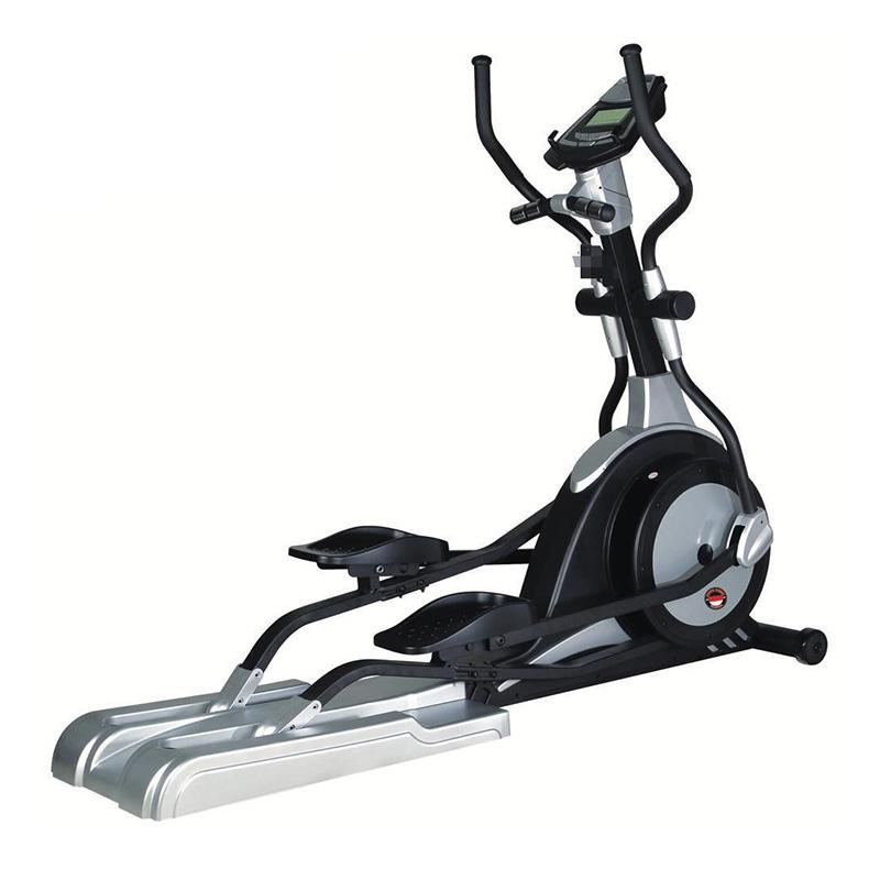Marshal Fitness Commercial Elliptical Bike Self Generation Ergometer - BXZ-6500EA