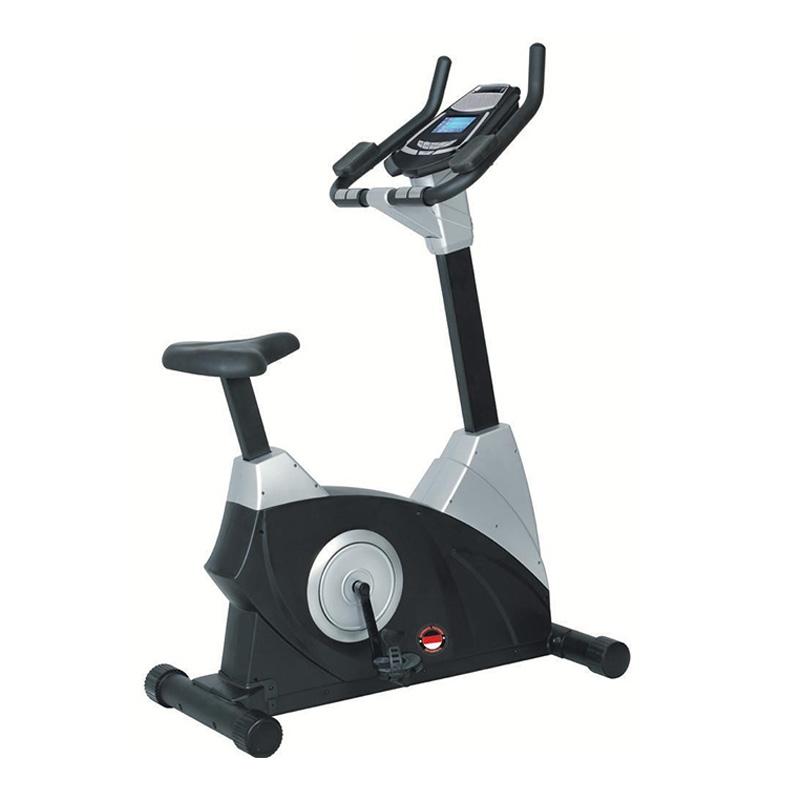Marshal Fitness Commercial Upright Bike - BXZ-6510B