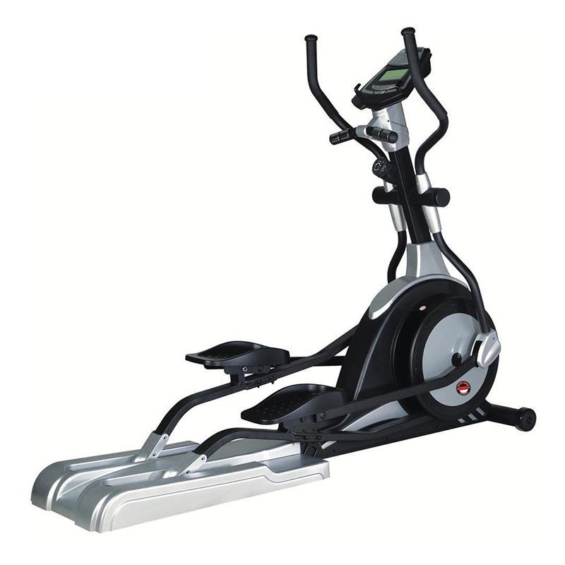 Marshal Fitness Elliptical Bike Magnetic Tension - BXZ-6510E
