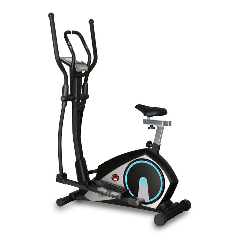 Marshal Fitness Elliptical Trainer with Seat - BXZ-714EA