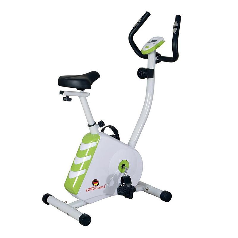 Marshal Fitness Magnetic Exercise Bike - BXZ-866B