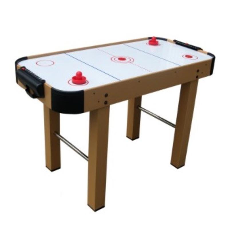 Marshal Fitness Wooden Air Hockey Table - MF-3064