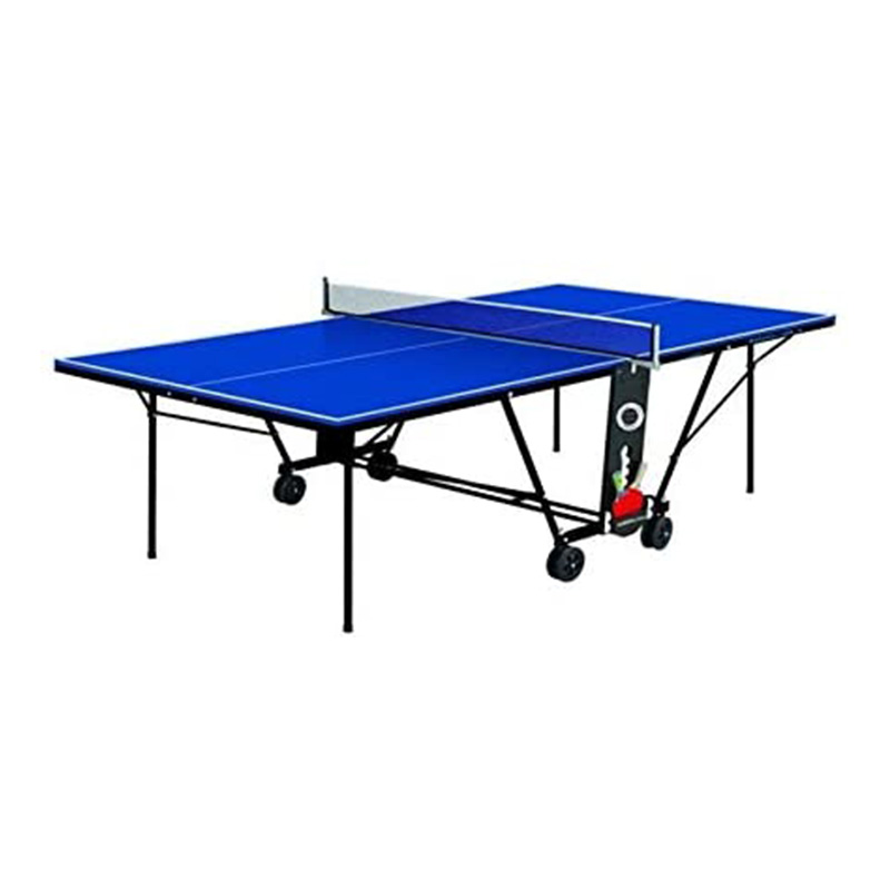 Marshall Fitness Table TennisTable Two way Foldable - MF-1400 INDOOR TABLE