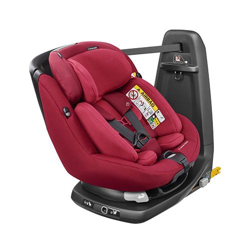 buy maxi cosi axiss fix plus car seat robin red by maxi cosi retailers in dubai abudhabi uae. Black Bedroom Furniture Sets. Home Design Ideas