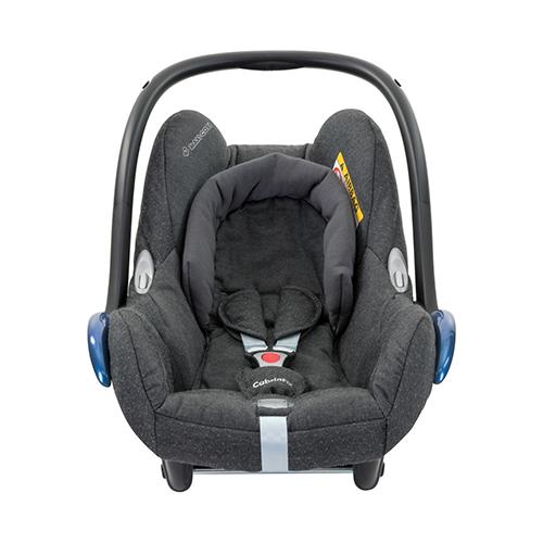 buy maxi cosi cabriofix car seat sparkling grey by maxi cosi retailers in dubai abudhabi uae. Black Bedroom Furniture Sets. Home Design Ideas
