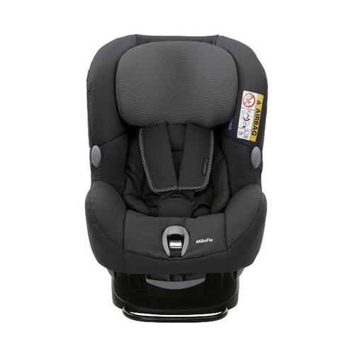 buy maxi cosi milofix car seat black raven by maxi cosi. Black Bedroom Furniture Sets. Home Design Ideas