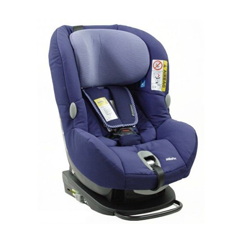 buy maxi cosi milofix car seat river blue maxi cosi. Black Bedroom Furniture Sets. Home Design Ideas