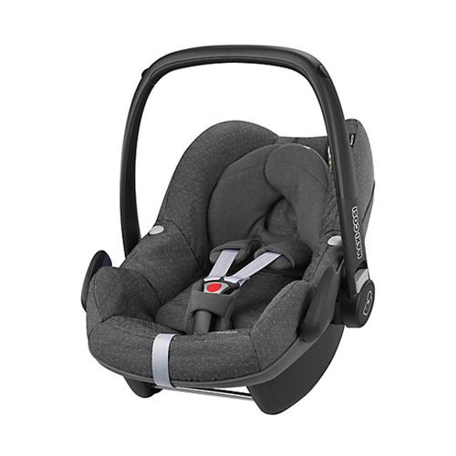 Buy Maxi-Cosi Pebble Car Seat Sparkling Grey