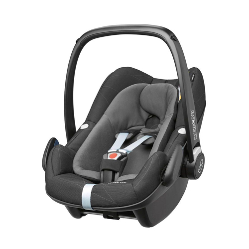 buy maxi cosi pebble plus car seat black diamond maxi. Black Bedroom Furniture Sets. Home Design Ideas