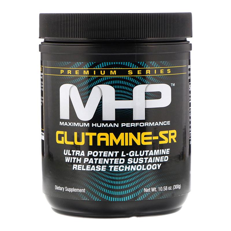 MHP Glutamine SE- Version 1 300 g