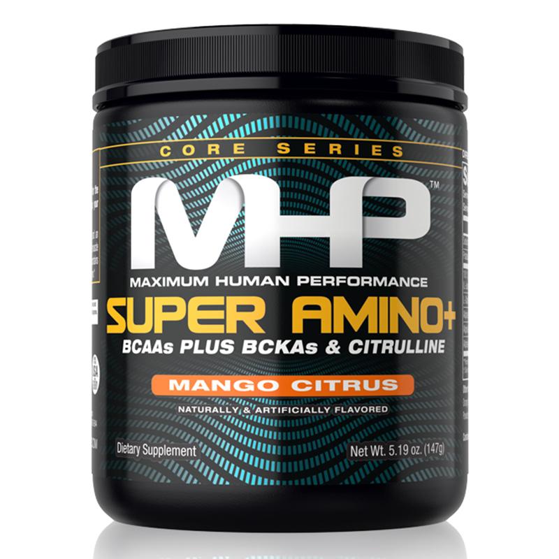 MHP Super Amino + Energy 30 Servings