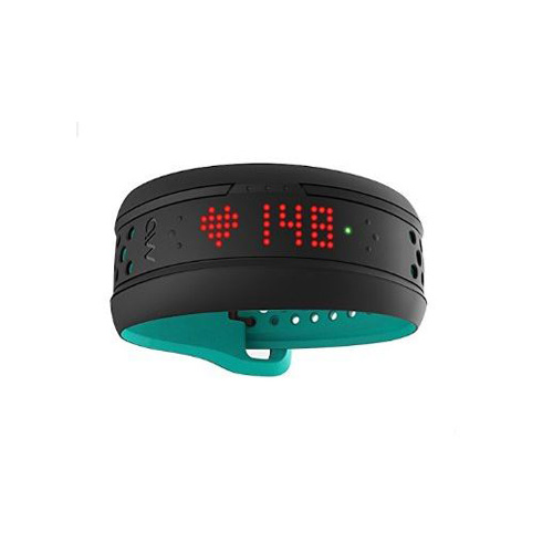 Mio Fuse Activity with Heart Rate Monitor Aqua Price Dubai