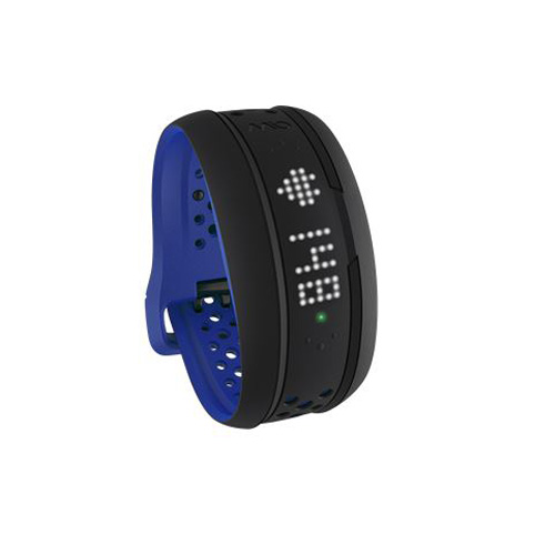 Mio Fuse Activity with Heart Rate Monitor Cobalt Price Dubai