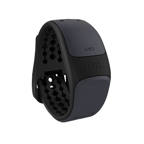 Mio Link Activity Tracker with Heart Rate Monitor Slate Large Price Dubai