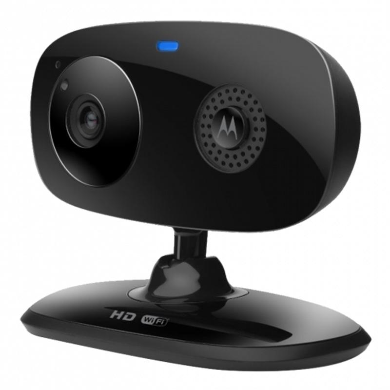 Motorola Home Monitors Wireless - Focus 66 New Platform