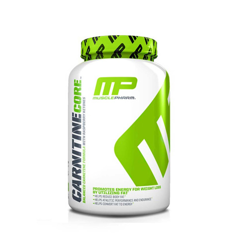 Muscle Pharm Weight Loss L-Carnitine Core 60Caps