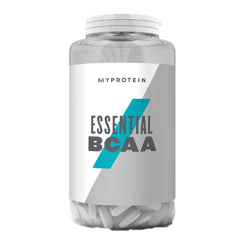 My Protein Essential BCAA 270 Tablets