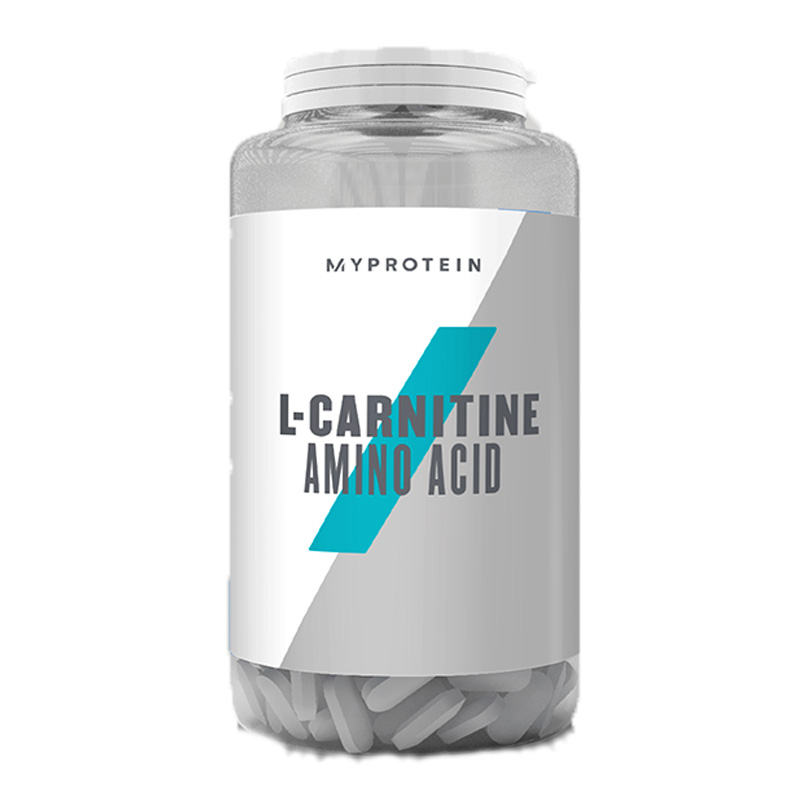 My Protein L Carnitine Amino Acid 180 Tablets
