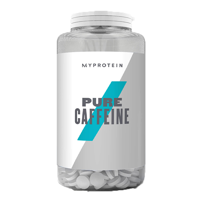 My Protein Pure Caffeine 200 Tablets