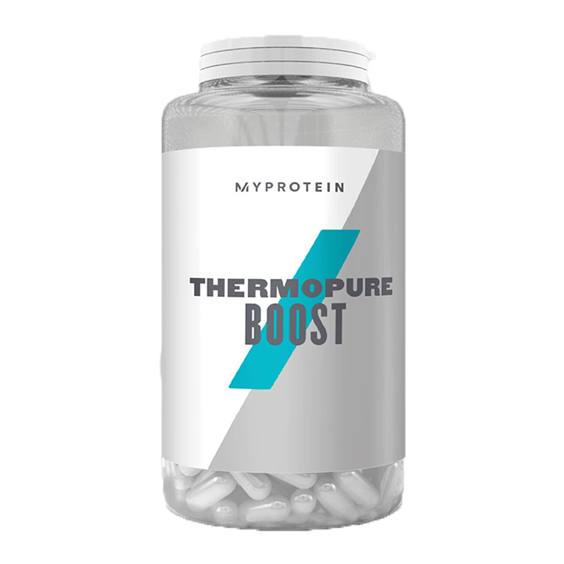 My Protein Thermopure Boost 120 Capsules