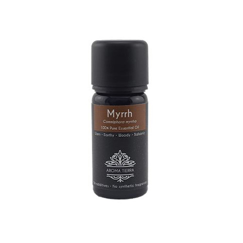 Myrrh Aroma Essential Oil 10ml / 30ml Distrubutor in Dubai