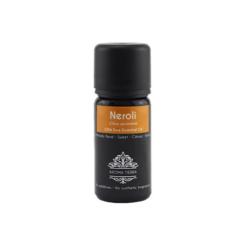 Neroli Aroma Essential Oil 10ml / 30ml Distrubutor in Dubai