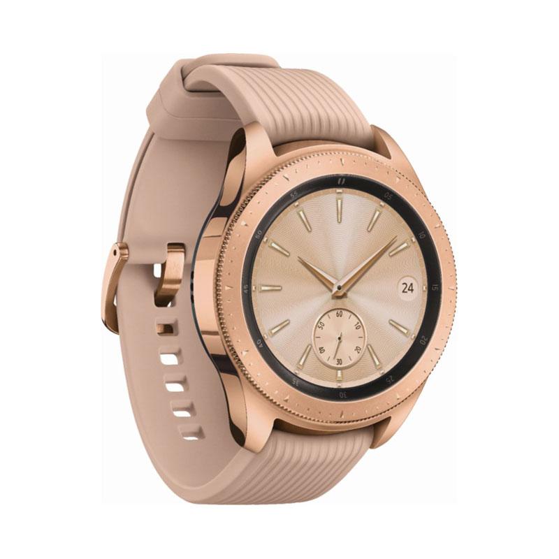 Samsung Galaxy Watch (42mm) Rose Gold