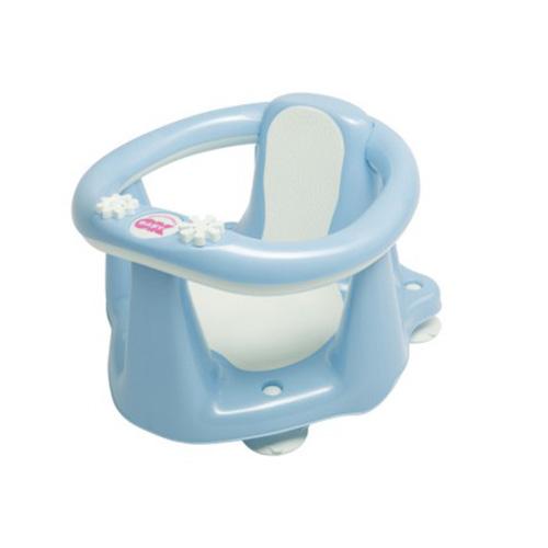 OK Baby Flipper Evolution (Bath Seat With Slip-Free Rubber)