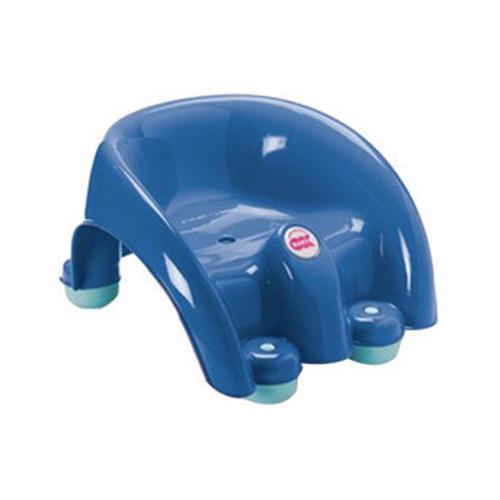 OkBaby Pouf Blue Handy-Andy Bath Seat - 038833-84
