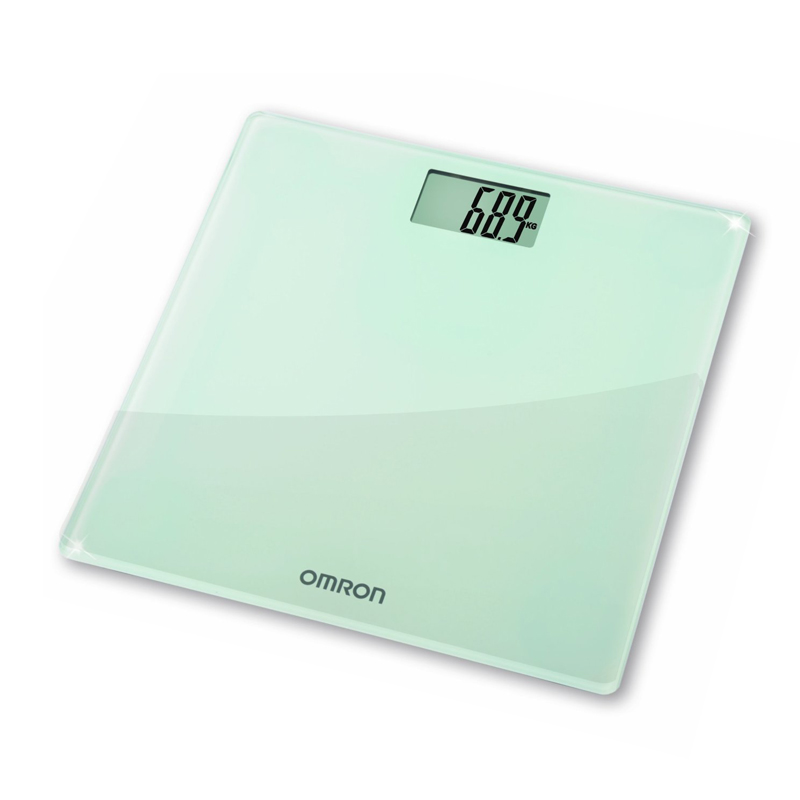 Omron Body Weight Scale Best Price in Dubai
