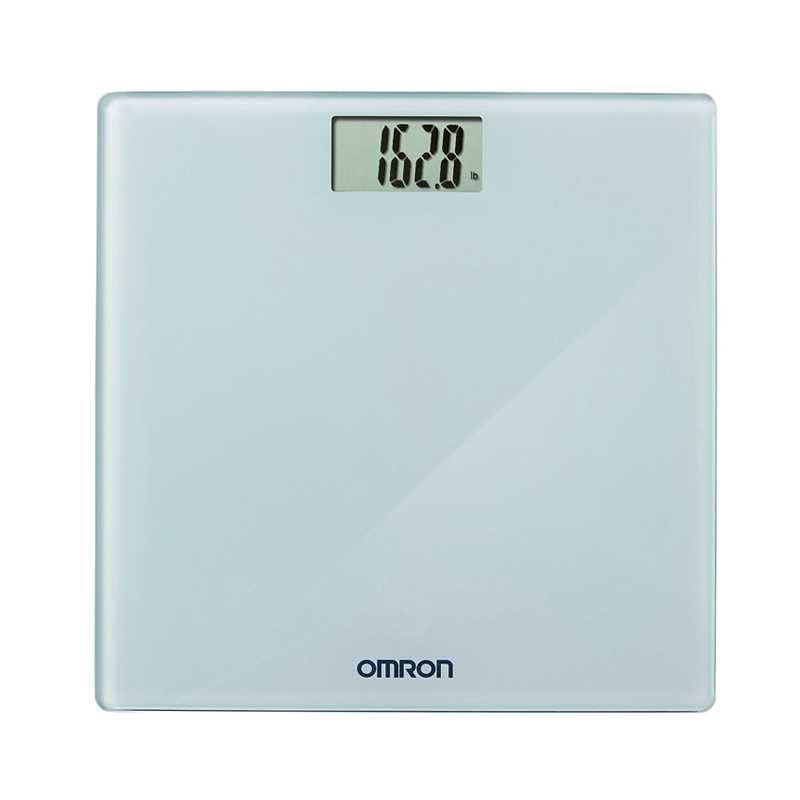 Omron Digital Personal Body Weight Scale Price in Dubai