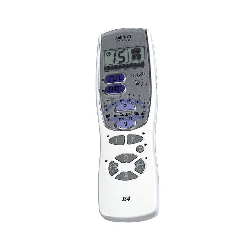 Omron E4 Tens Professional Electronic Nerve Stimulator