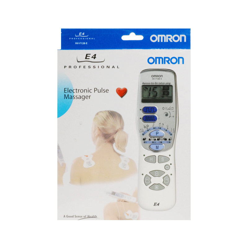 Omron E4 Tens Professional Electronic Nerve Stimulator Best Price in Dubai
